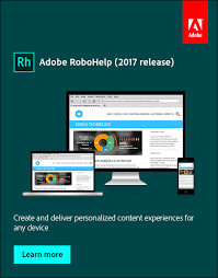 Adobe RoboHelp 2017 Crack Plus Keygen v13.0.0.257 Free Download