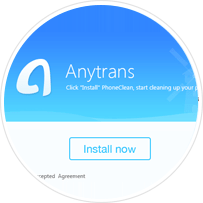 AnyTrans 6.3.5 Crack [Mac + Windows] Full Version