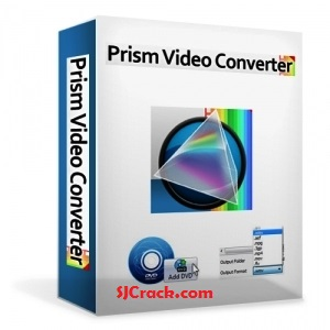 Prism Video Converter 5.13 Crack Plus Registration Code 2019