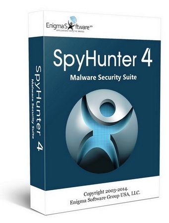 SpyHunter 5 Crack [Patch + Keygen] Free Download