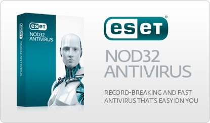 ESET NOD32 AntiVirus 11.2.49.0 Username and Password [Crack]