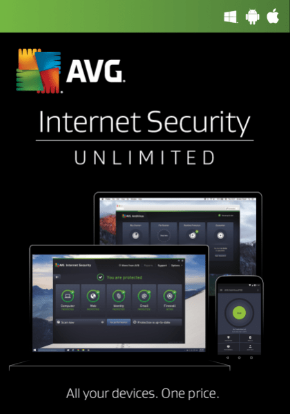 AVG Internet Security 20.5.5410 Crack & Serial Key 100% Working