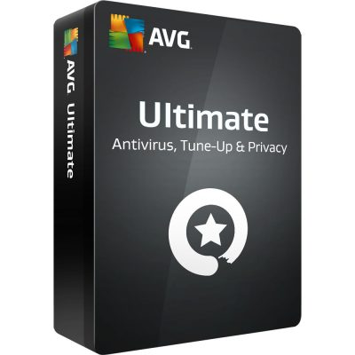 AVG Ultimate 2019 Crack 19.5 Build 3093 + Serial Key Free Download