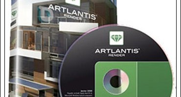 Artlantis Studio 6.5.2.14 Crack + Keygen (Win & MAC)