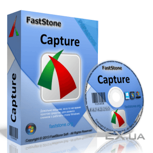 FastStone Capture 9.0 Crack + Serial Key Download 2019