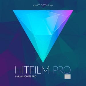 HitFilm Pro 2019 Crack v12.0 + Serial Key Free Download