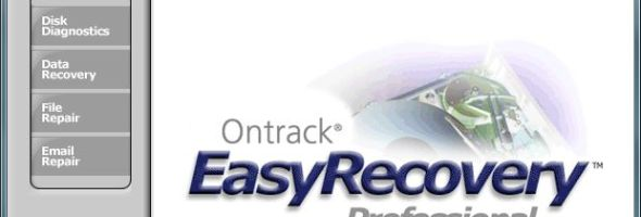 Ontrack EasyRecovery Pro 11 Crack & Keygen Free Download