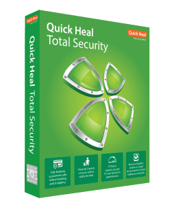 Quick Heal Total Security Crack 2019 + Product Key Full Activated