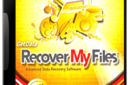 Recover My Files 6.1.2 Crack With Serial Key is Here [Torrent]