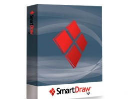 SmartDraw 2017 Crack with Serial Key Free Download