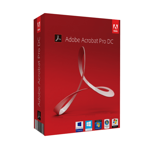 Adobe Acrobat Pro DC 2019 Crack + Keygen Free Download Torrent