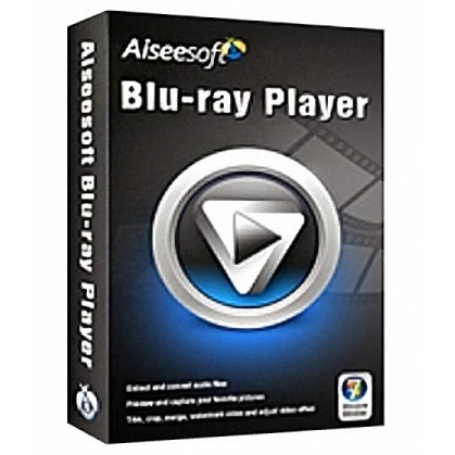 Aiseesoft Blu-ray Player 6.6.32 Registration Code With Crack