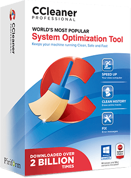 CCleaner Pro 5.52 Crack + Serial Key 2019 Free Download