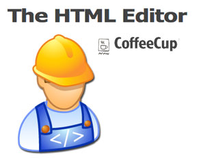 CoffeeCup HTML Editor 15.4 Crack With Serial Key 2018