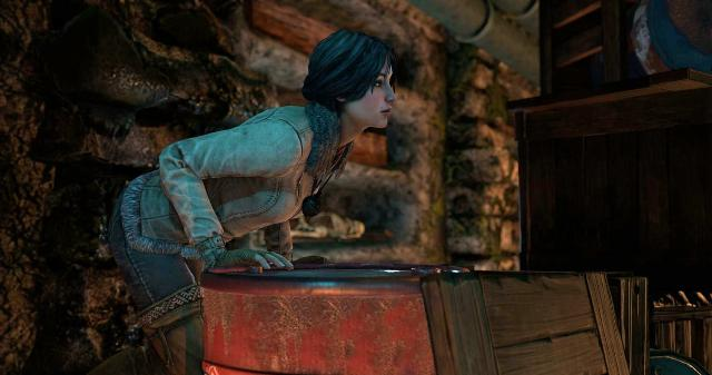 Syberia 3 Crack Download PC Game [CPY/3DM] Free Download