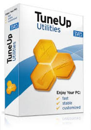 TuneUp Utilities 2019 Crack With Product Key Free Download