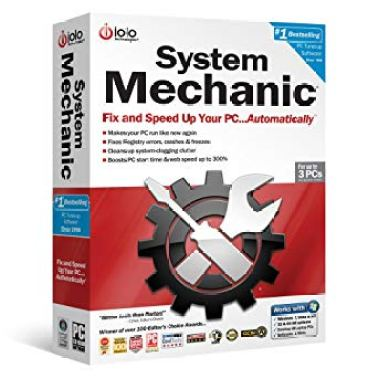System Mechanic 19.7 Crack plus License Key Free Download 2019