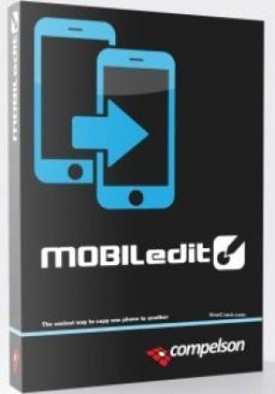 MOBILedit Crack License Key Free Download 2019