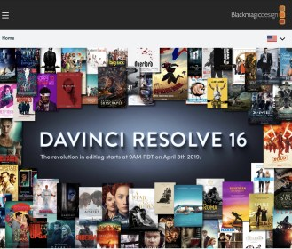 Davinci Resolve 16.0 Activation Free Download 2019