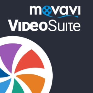 Movavi Video Suite 18.4 Activation key + Crack Free Download