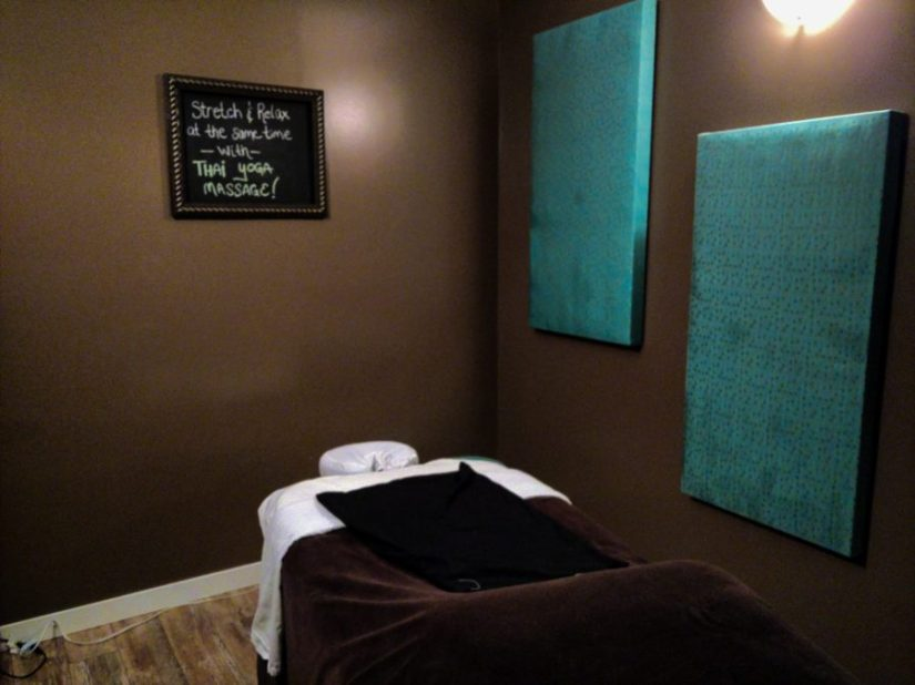 Centre Spa & Wellness