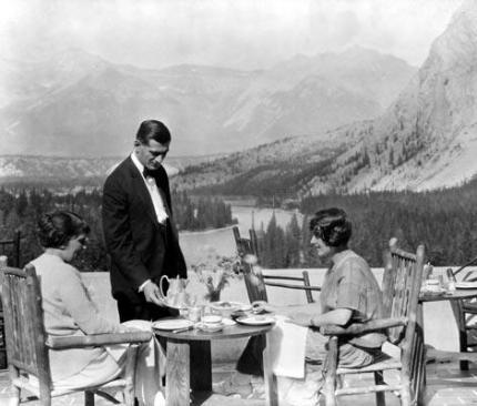 Fairmont Banff Springs Hotel Haunted