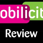 Mobilicity in Calgary, my experience with them, and speedtests/data.