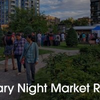Calgary Night Market Review (2016)