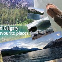 Fishing around Calgary and Southern Alberta