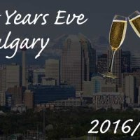 Things to do on New Years Eve in Calgary (2016)