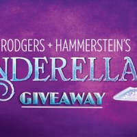 Giveaway: Rodgers + Hammerstein's Cinderella (ENDED) (2017)