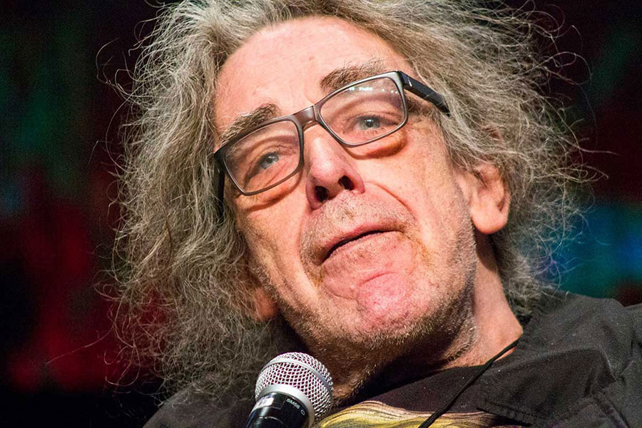 Calgary Expo 2017 Peter Mayhew