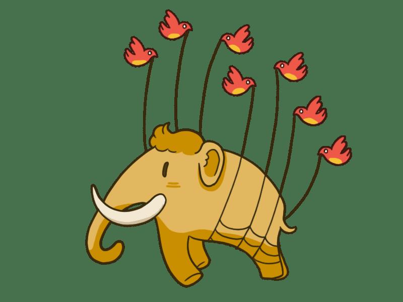 Mastodon Fail