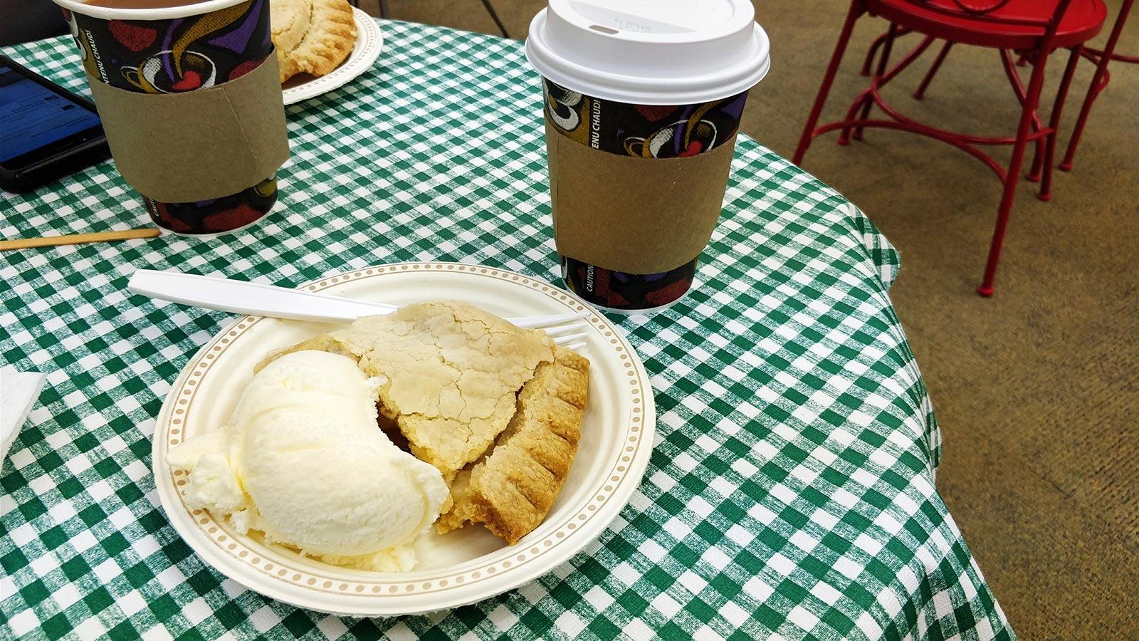 Market Junction Cafe Food