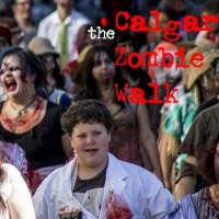 The Calgary Zombie Walk