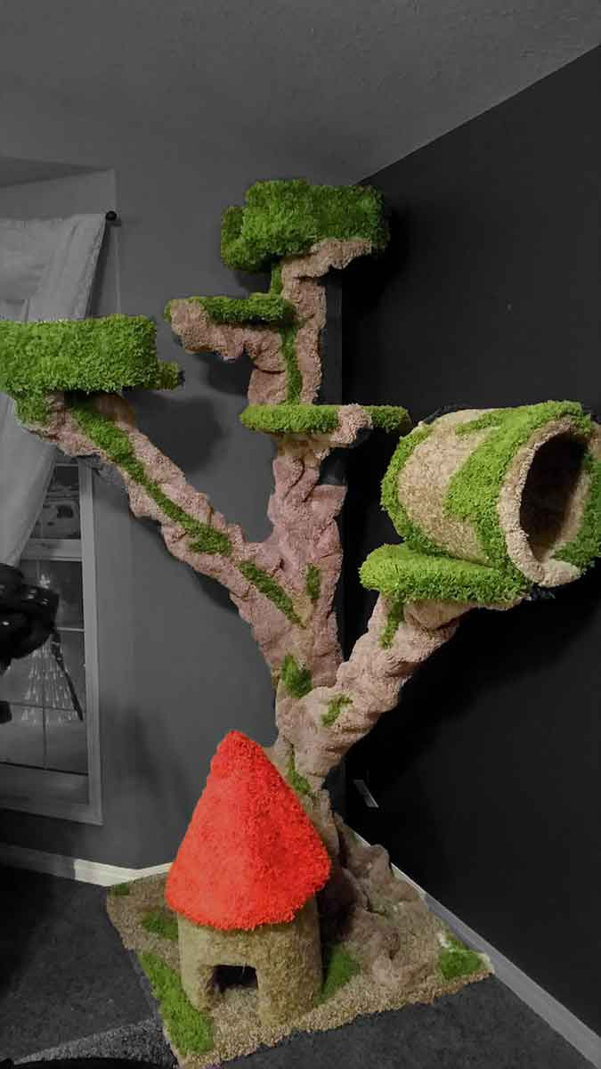 Cat Tree Stands Calgary
