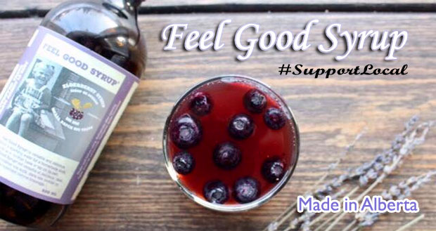 Feel Good Syrup