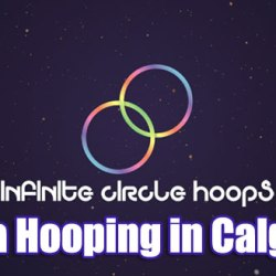 Infinite Circle Hoops: Hula Hooping in Calgary