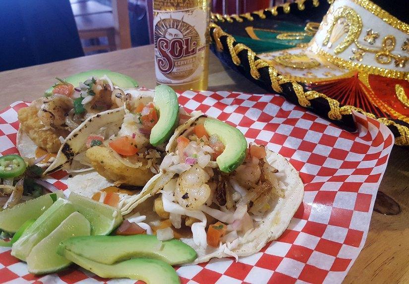 Best Tacos in Calgary - Salsa Restaurant & Bar
