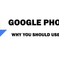 Using Google Photos: free unlimited backups, editing, more!
