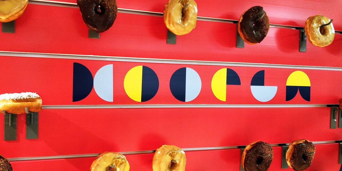 Hoopla Donuts