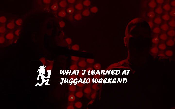 Juggalo Weekend in Calgary