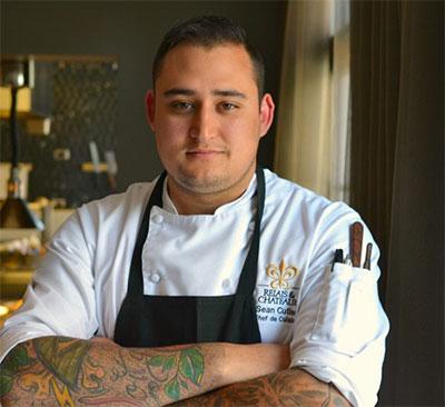 Half Your Plate Chefs Dinner Sean Cutler