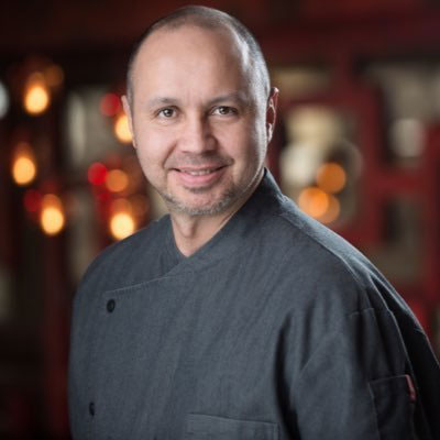 Half Your Plate Chefs Dinner Rogelio Herrera