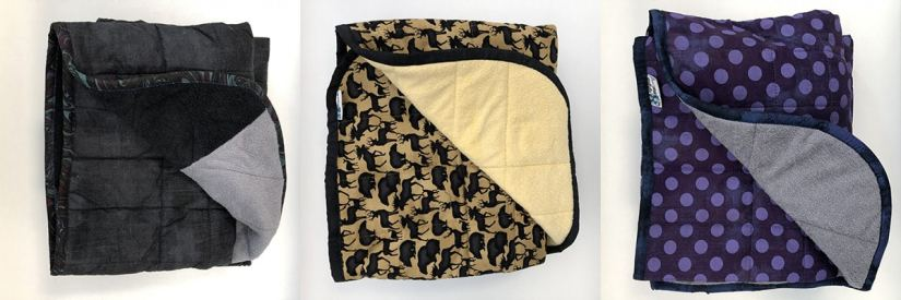 Weighted Blanket patterns