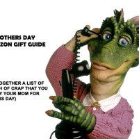 Mothers Day Amazon Gift Idea Guide