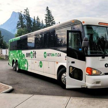 Banff Without A Car – Comprehensive Guide (2019)