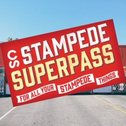 Win A Calgary Stampede SuperPass! (2019)