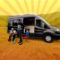 Win A Karma Campervans Summer Prize Pack! (ENDED)