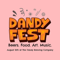 Win 2x Tickets to Dandyfest on August 10th, 2019 (ENDED)